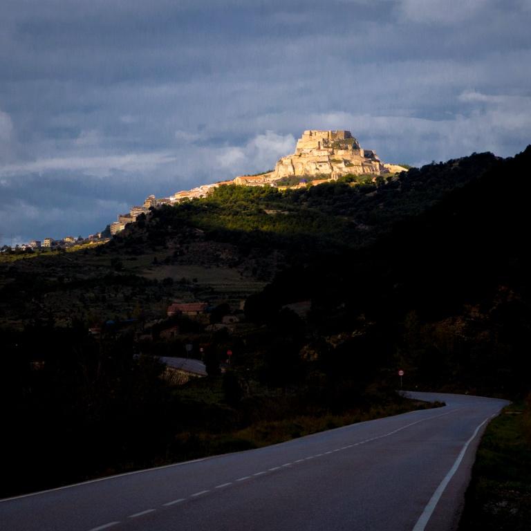 carretera Morella