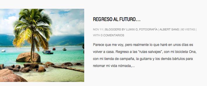 panasonic bloggers by lumix