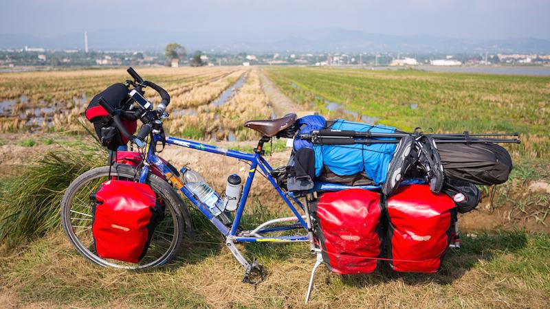 Alforjas free radikal xtracycle