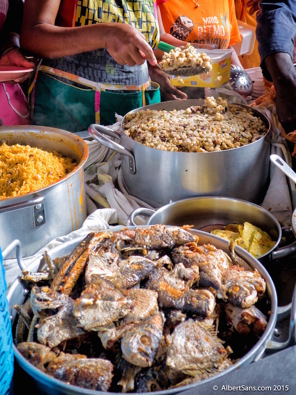 pescado comedor mercado mindelo