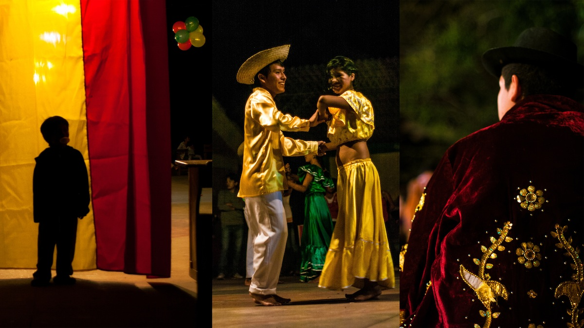 bolivia fiesta