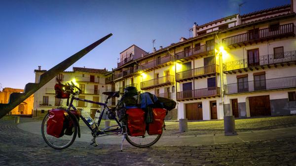 plaza morella