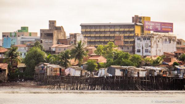 sao luis favelas peligro