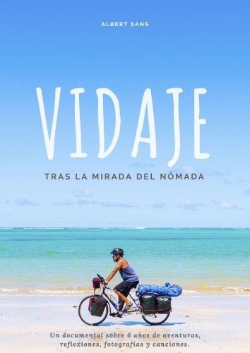 VIDAJE PORTADA DOCUMENTAL